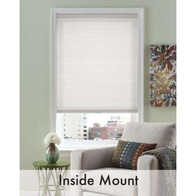 3/8 in. Cordless Light Filtering Cellular Shade