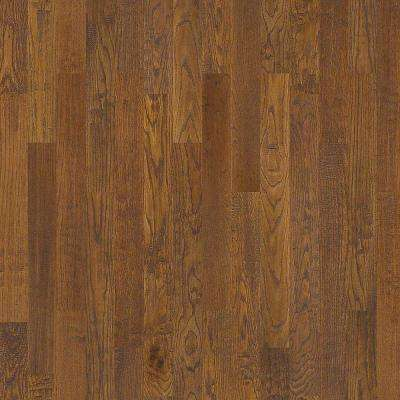 Kolby Meadows Dusty Trail 3/4 in. Thick x 4 in. Wide x Random Length Solid Hardwood Flooring (26.66 sq. ft. / case)