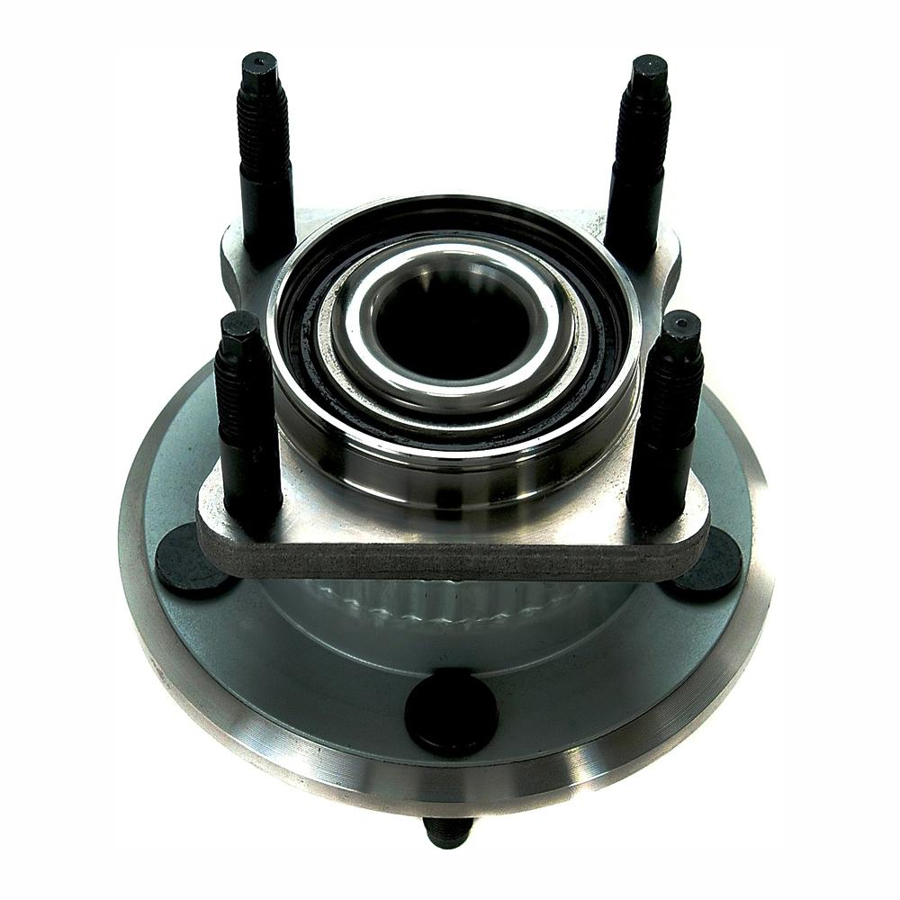 Wheel Bearing and Hub Assembly fits 2005-2010 Jeep Grand Cherokee Commander Comm