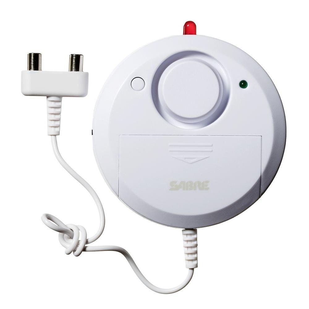 Basement Flood Alarm Circuit Modern Home Interior Ideas Water Sabre Leak Hs Wla The Depot Rh Homedepot Com