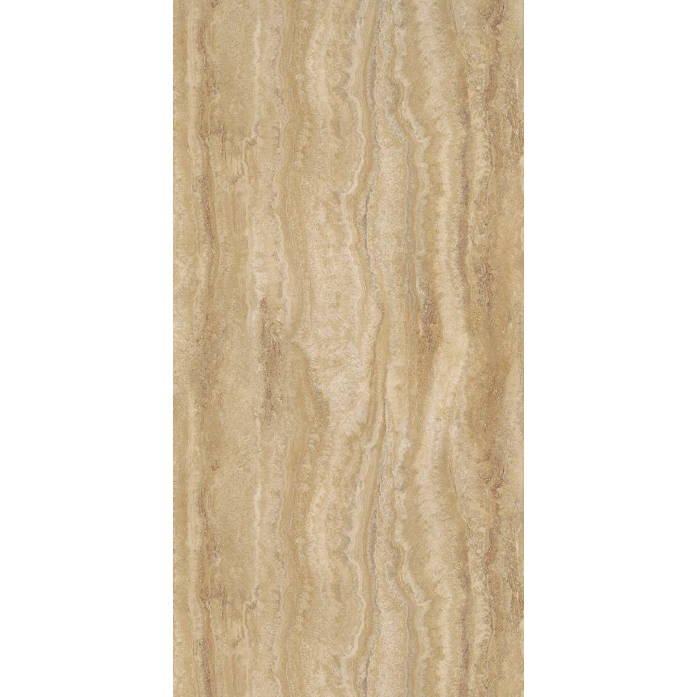 Trafficmaster allure ultra 12 in x 2382 in aegean travertine trafficmaster allure ultra 12 in x 2382 in aegean travertine ivory luxury vinyl tile dailygadgetfo Images