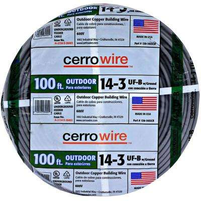 100 ft - Outdoor Electrical Wires - Wire - The Home Depot Electrical Wiring Home Depot on battery home depot, power supply home depot, hoses home depot, tires home depot, panels home depot, springs home depot, software home depot, lamps home depot, belts home depot, receptacles home depot, accessories home depot, appliances home depot, hvac home depot, wire home depot, painting home depot, tubing home depot, ceilings home depot, cabinets home depot, fuses home depot, filter home depot,