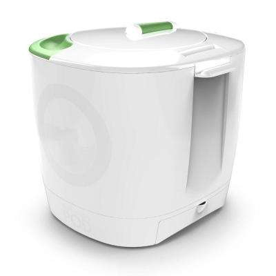 6 l Non-Electric Washing Machine in White