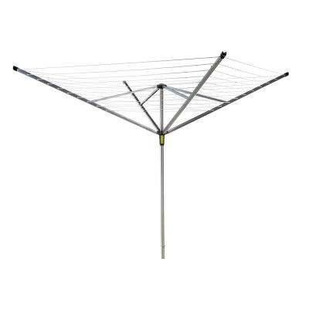 164' Easy Breeze Outdoor Umbrella Clothesline