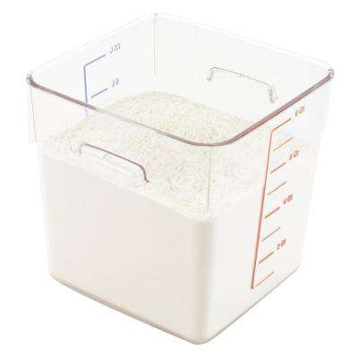 2 Gal. Space Saving Container