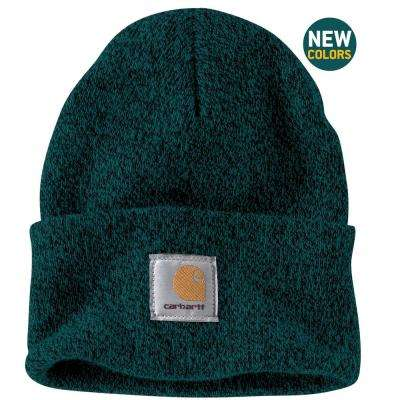 Men's OFA Hunter Green Acrylic Watch Hat