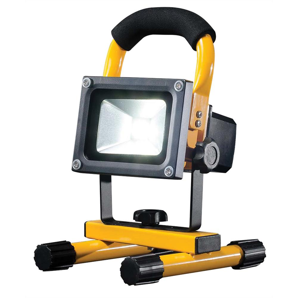 FLOOD IT PRO Rechargeable LED Floodlight