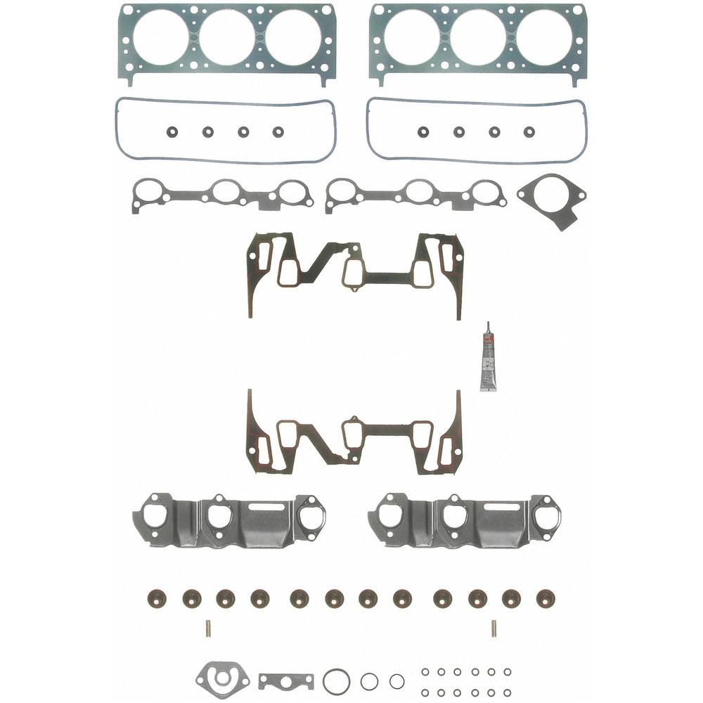 Fel-Pro 9957 PT Cylinder Head Gasket