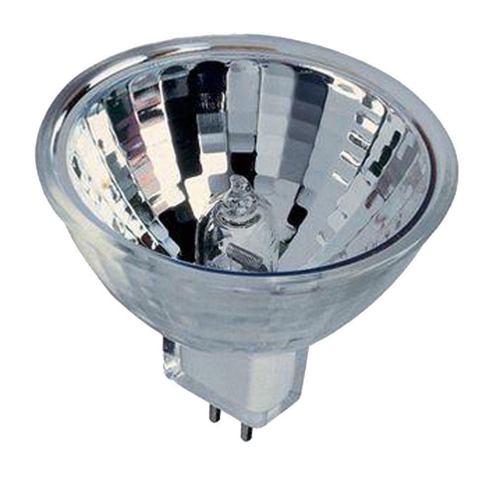 Bulbrite 65-Watt Halogen MR16 Light Bulb (5-Pack)