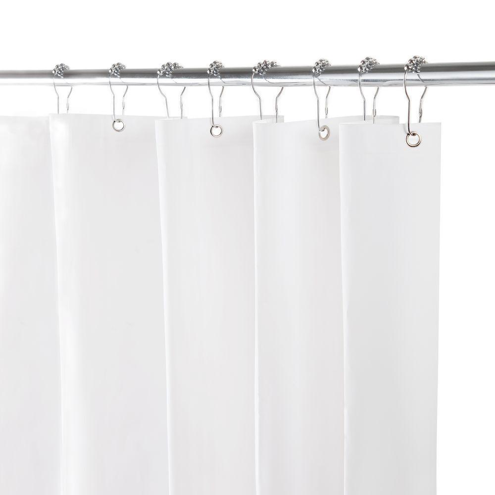 Heavy Weight Peva Shower Curtain Liner Curtain Menzilperde Net