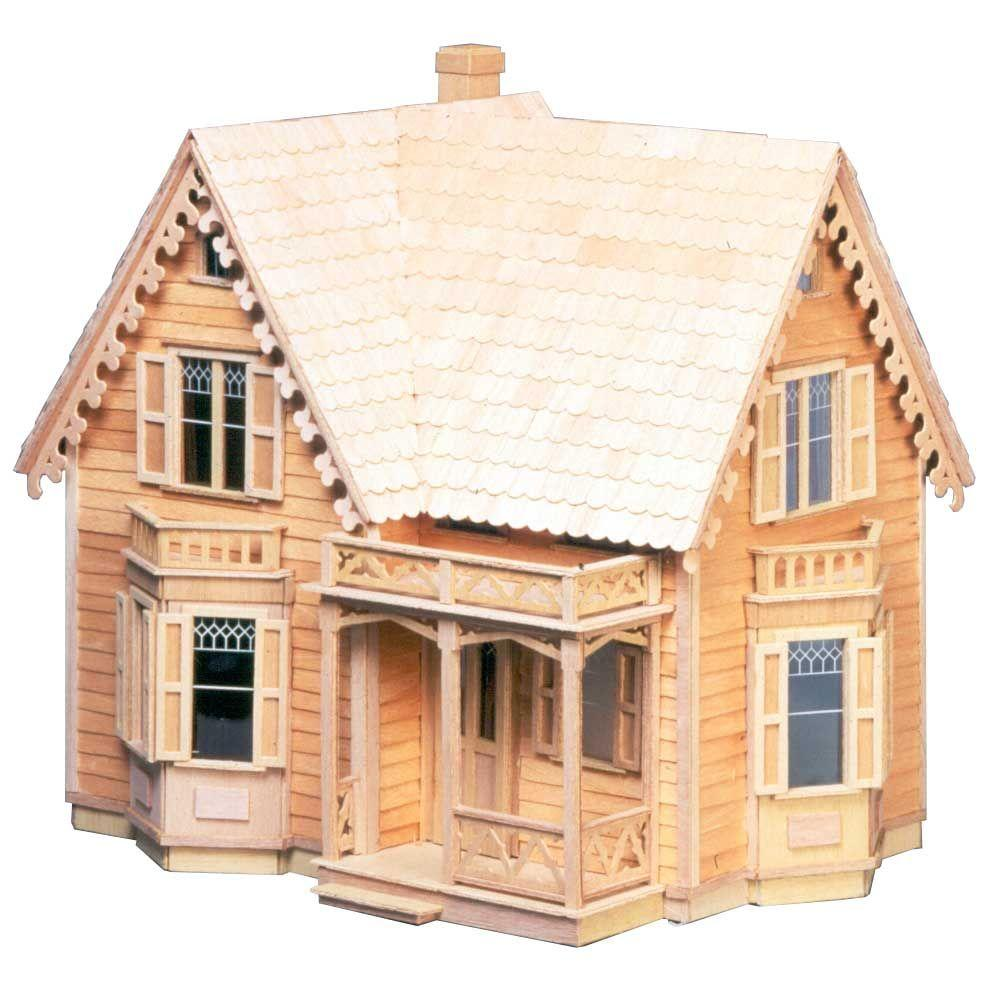 Houseworks The Westville Dollhouse