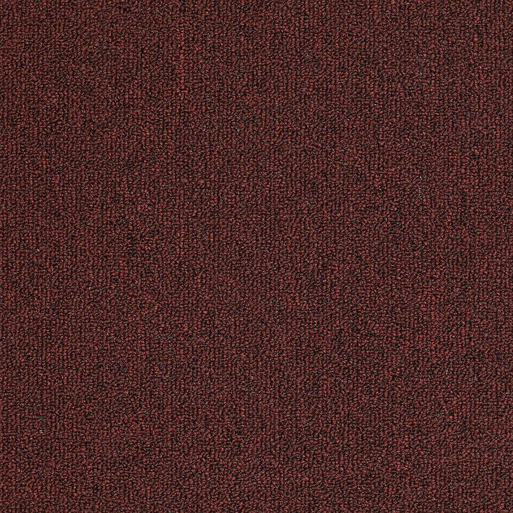 Carpet Sample - Soma Lake - In Color Blossom Texture 8