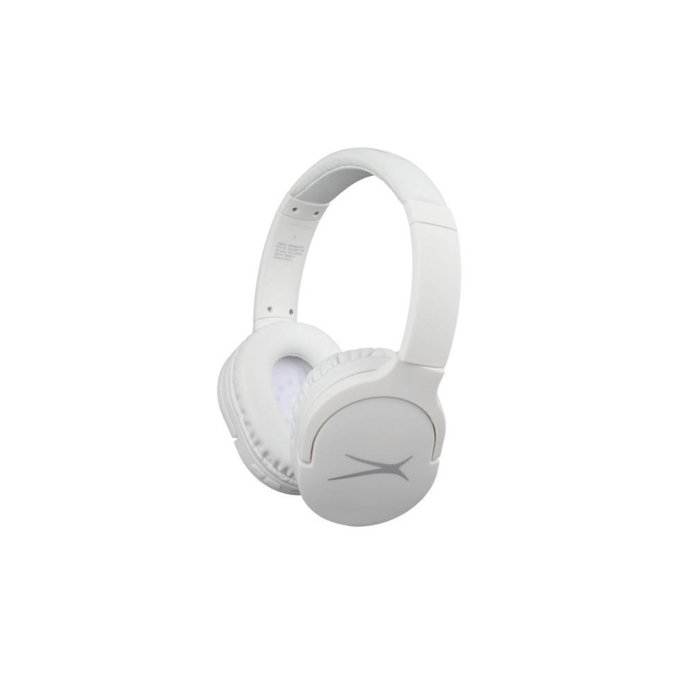 Bluetooth Headphones in White Bluetooth Headphones in White