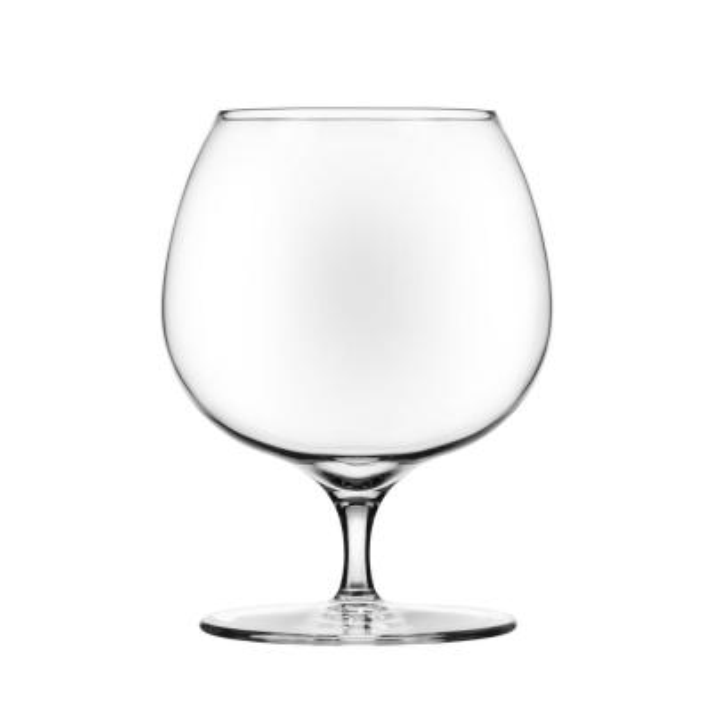 Signature Kentfield 4-Piece Brandy Glass Set