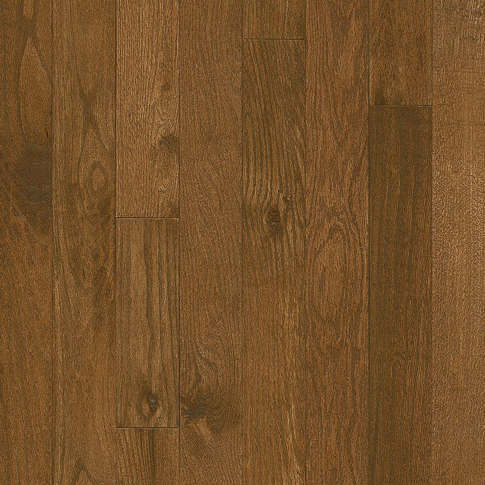 Bruce Plano Oak Saddle 3/4 In. Thick X 3-1/4 In. Wide X