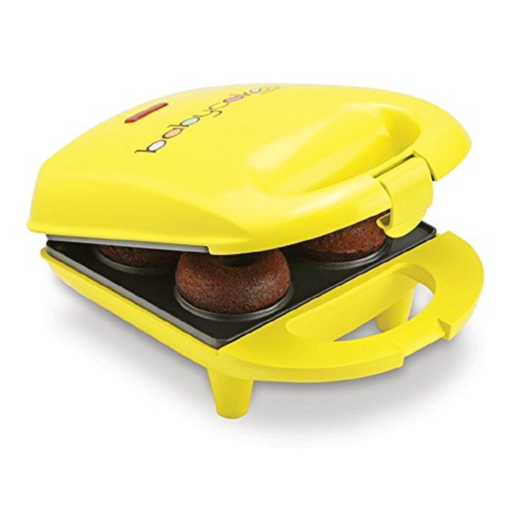 Babycakes mini donut maker