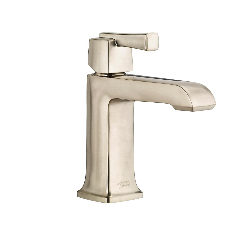 American standard townsend single hole single handle for American standard bathroom faucets reviews