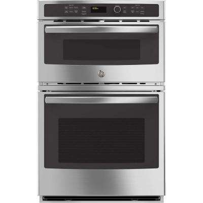 Microwave & Electric Wall Oven Combinations - Wall Ovens - The ...