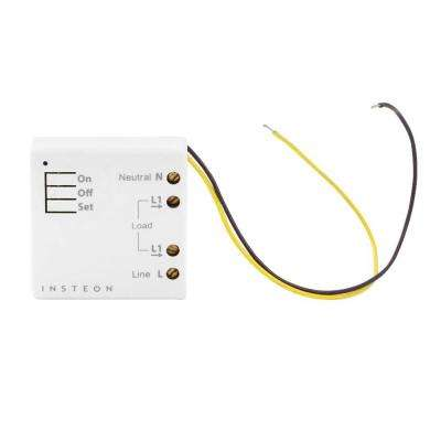 2000-Watt Micro On/Off Module - White