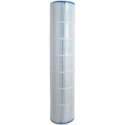 7000 Series 7 in. Dia x 25-1/2 in. 112 sq. ft. Replacement Filter Cartridge with 3 in. Opening
