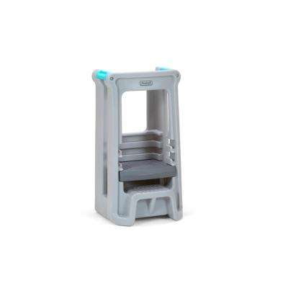 Toddler Tower Adjustable Stool