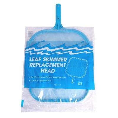 Standard Leaf Skimmer Replacement Head