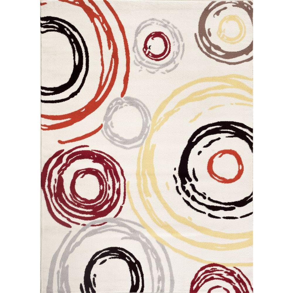 abstract design circle sector - photo #3