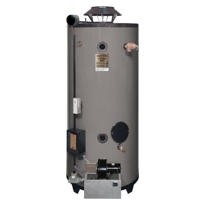 Commercial Universal Heavy Duty 76 Gal. 180K BTU Natural Gas Tank Water Heater