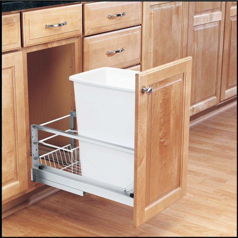 REV-A-SHELF 19.25 in. H x 10.75 in. W x 21.94 in. D Singl...
