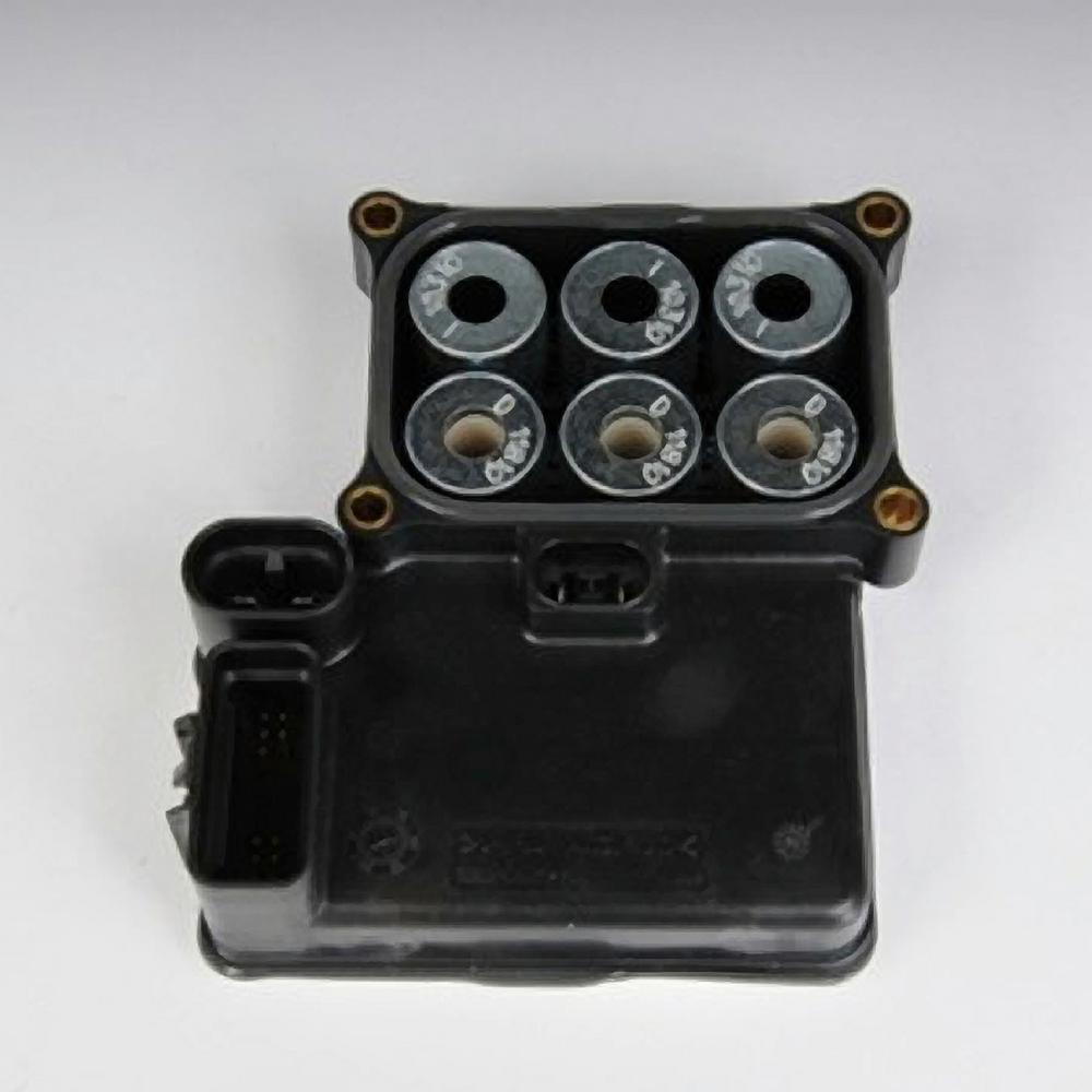 ACDelco ABS Control Module fits 2003-2007 GMC Savana 1500 Savana 2500