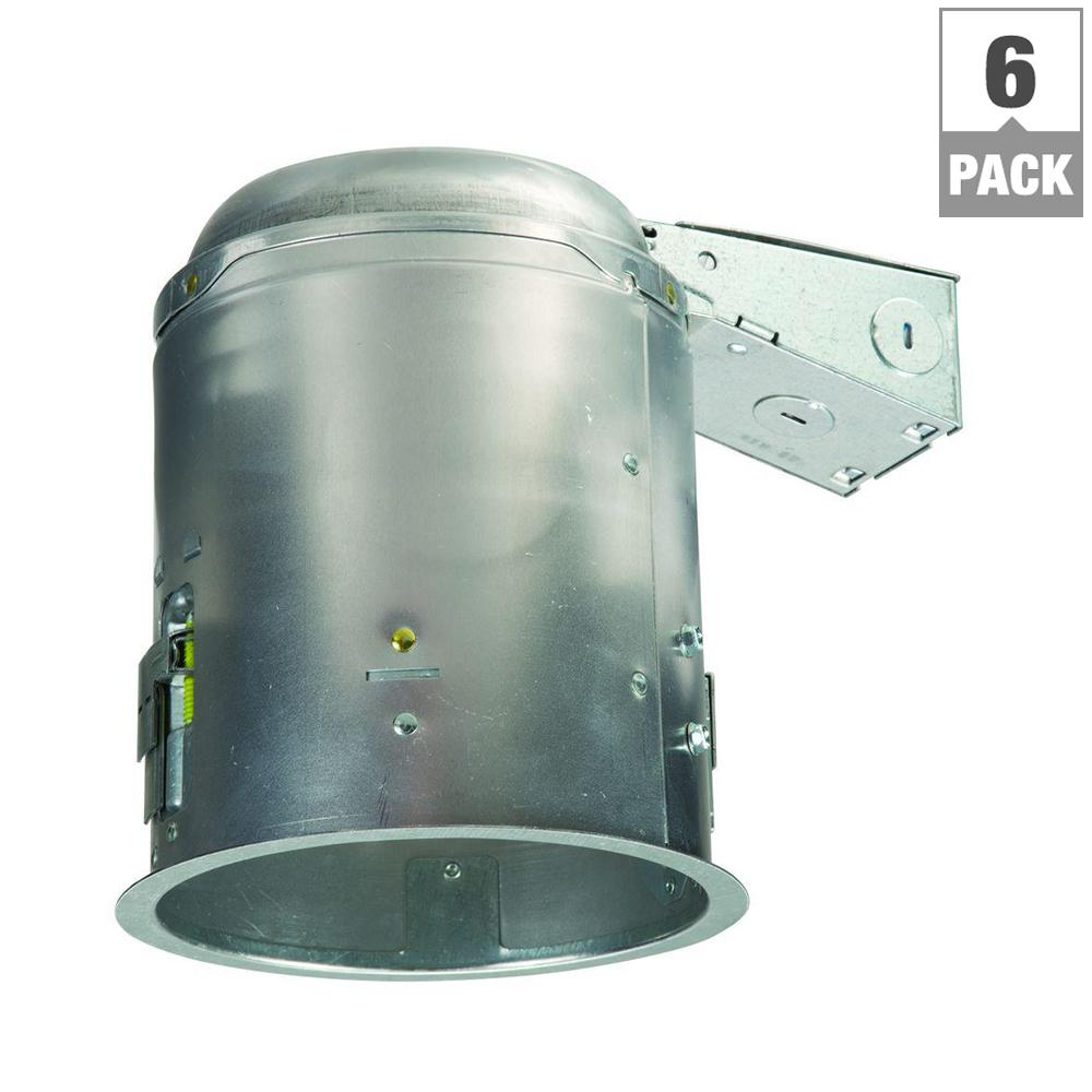 Halo e26 series 5 in aluminum recessed lighting remodel ic air tite aluminum recessed lighting remodel ic air tite housing aloadofball Image collections