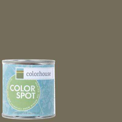 8 oz. Stone .06 Colorspot Eggshell Interior Paint Sample