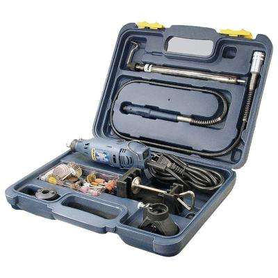 PowerPro Variable Speed Rotary Tool Kit (85-Accessories)