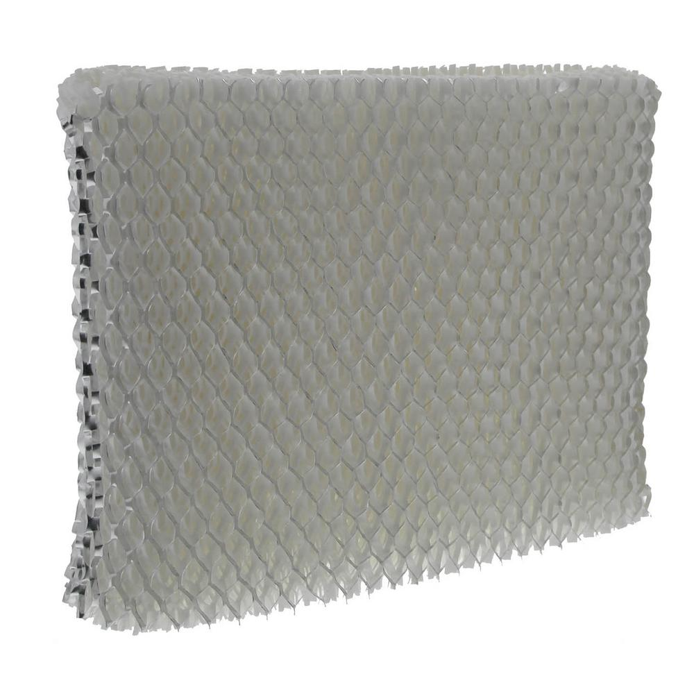 ReplacementBrand ReplacementBrand HWF65 Holmes Comparable Replacement Antimicrobial Humidifier Filter, Whites