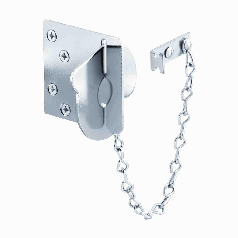 Chain Locks - Door Security - The Home Depot