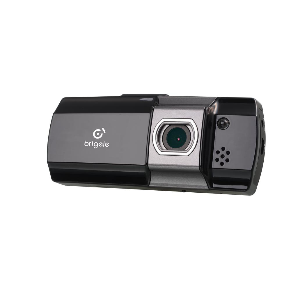 Dash Cam Full HD 1080p 3MP with 32GB SD Card Recording