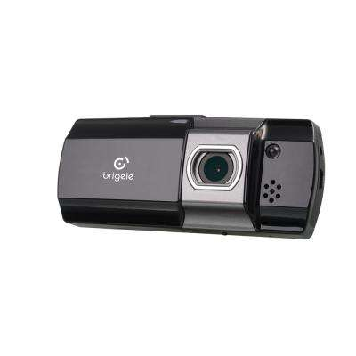 Dash Cam Full HD 1080p 3MP with 32GB SD Card Recording Storage and Impact Sensor for Traffic Accident Evidence