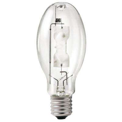 320-Watt ED28 Quartz Metal Halide Pulse Start HID Light Bulb (12-Pack)