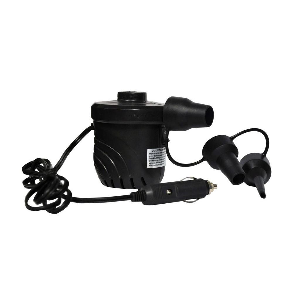 12-Volt DC High Pressure Electric Pump