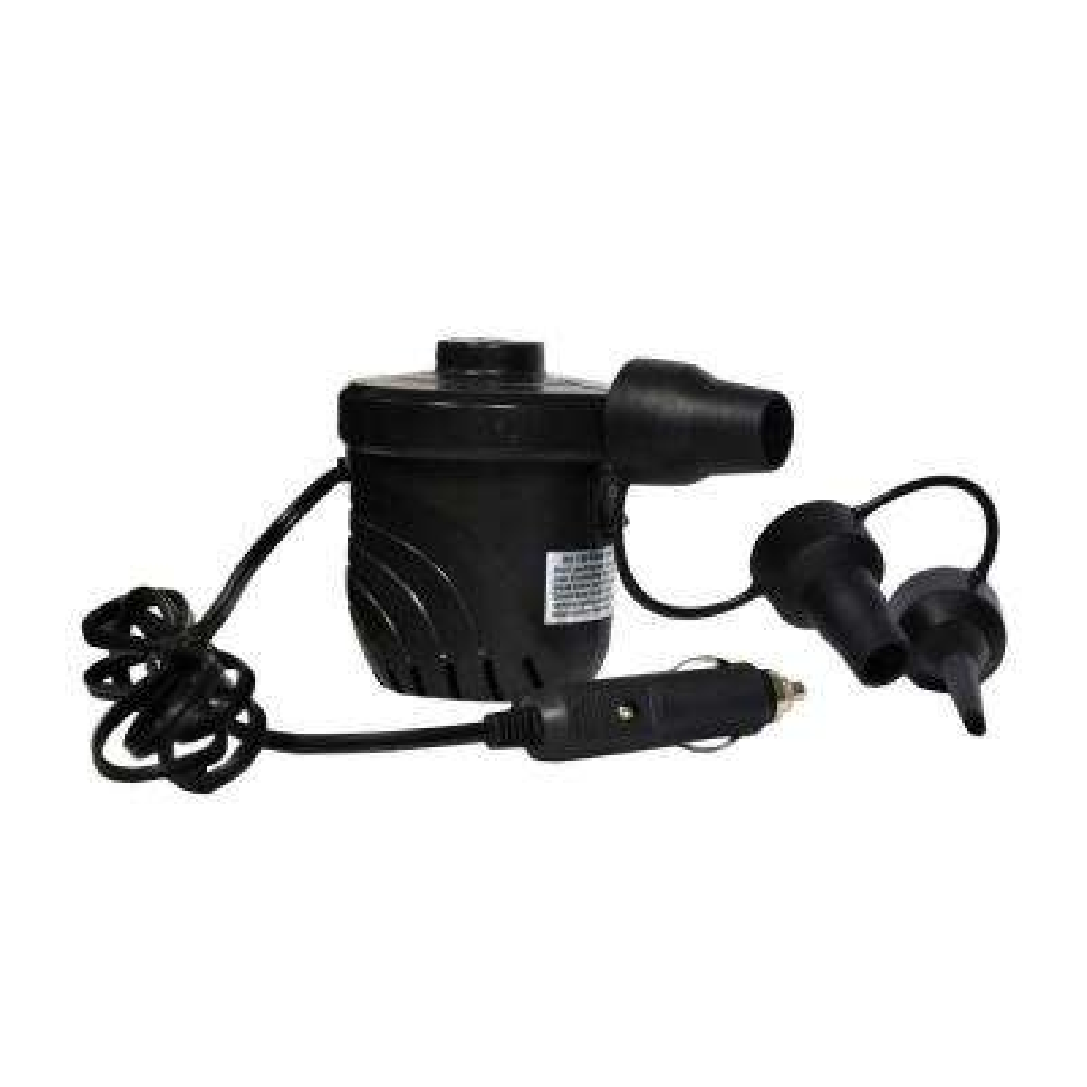 12-Volt DC High Pressure Electric Pump