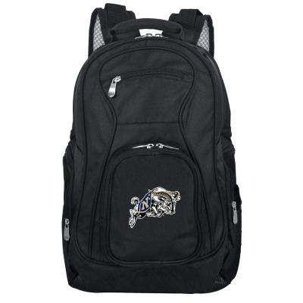 NCAA US Naval Academy Laptop Backpack