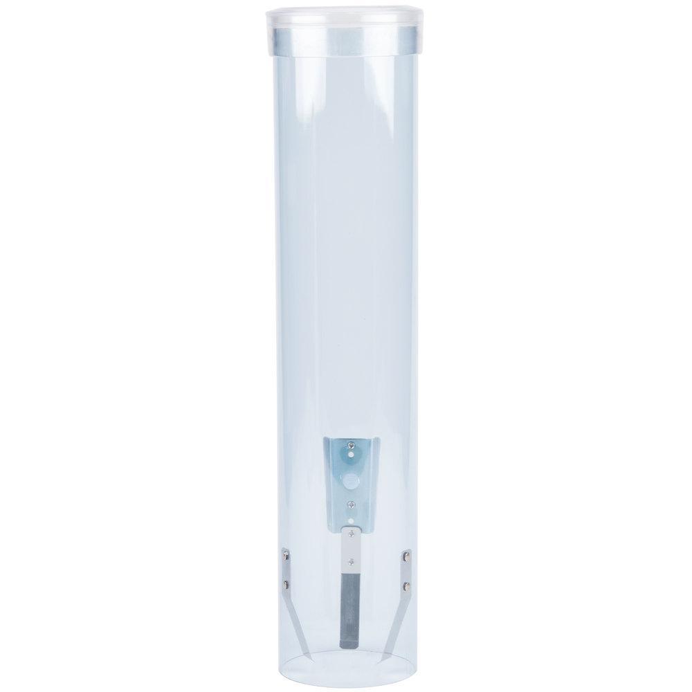 Made in USA! Sno-Cone Machine Cone Dispenser Kit