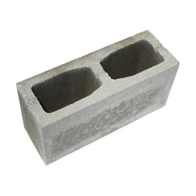 8 in  x 12 in  x 16 in  Concrete Block-903881 - The Home Depot