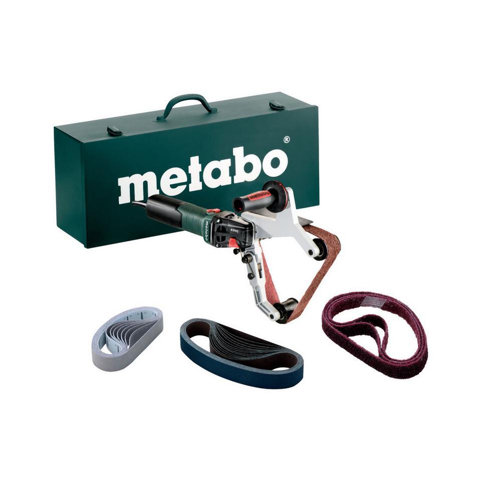 Metabo 13.5-Amp RBE 15-180 SET Tube Belt Sander