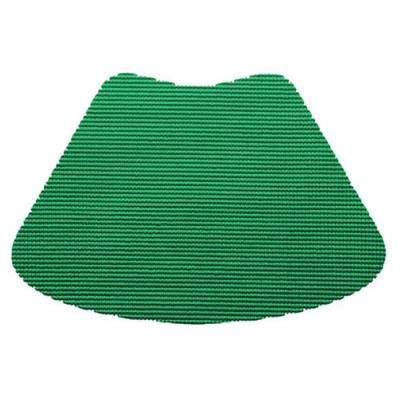 Emerald Fishnet Wedge Placemat (Set of 12)