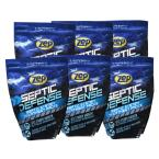 12 oz. Septic System Treatment Powder Packet (Case of 6)
