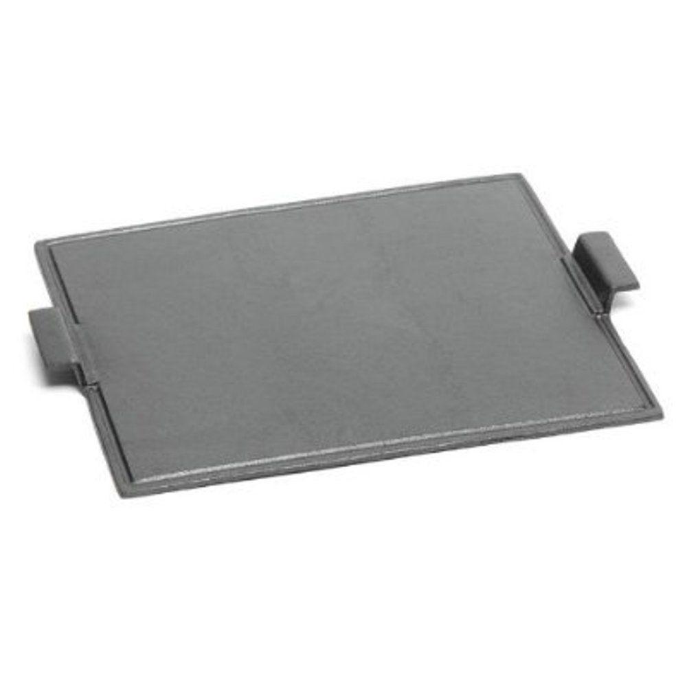 Cast Iron Plancha
