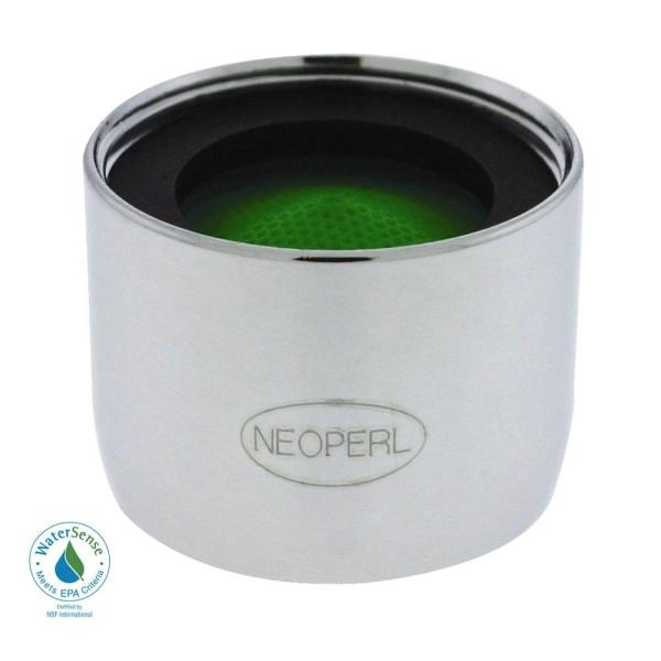 1.5 GPM Regular Female Water-Saving Faucet Aerator