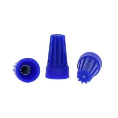 Standard Wire Connectors, Blue (30-Pack)
