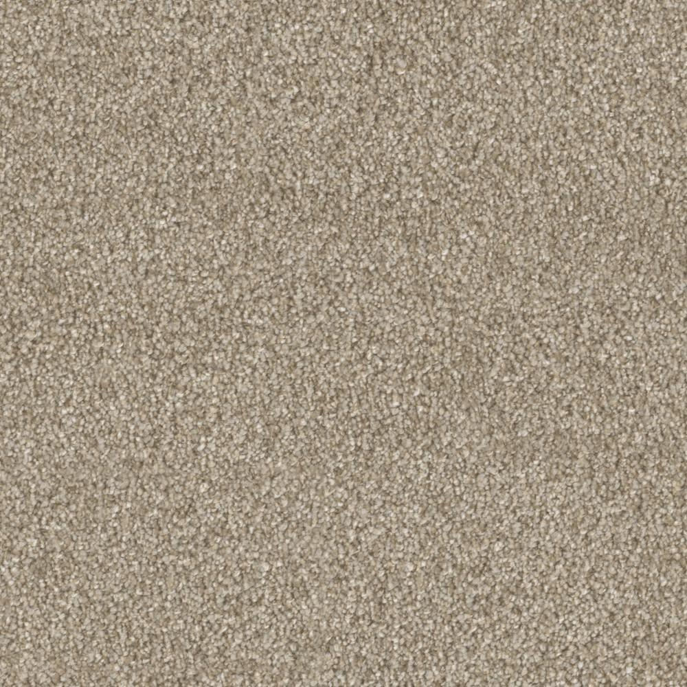 Cobblestone I - Color Cottage Texture 12 ft. Carpet
